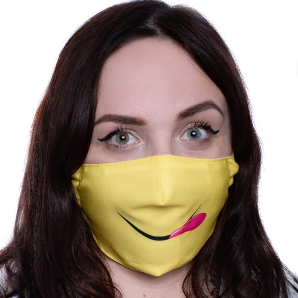 Amigo tasty mask