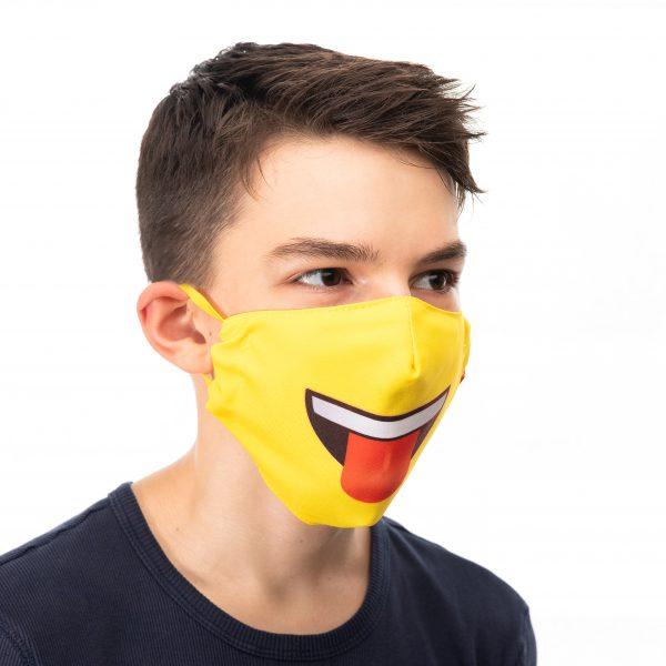 Amigo Masks Male