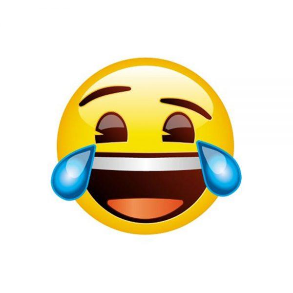 Emoji CryLaugh